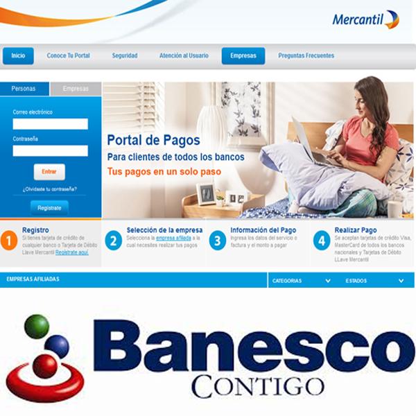 Bancos MB